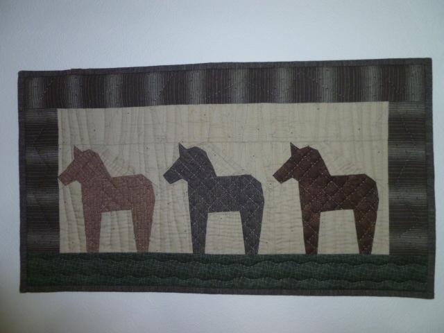 a14 houden van paarden